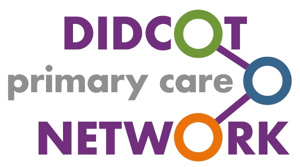 didcot primary care network